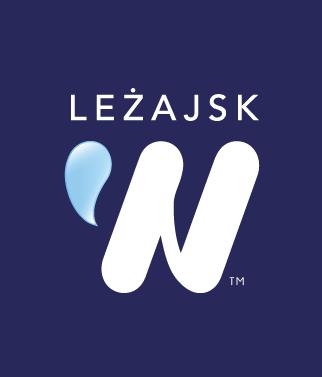 Logo Lezajsk Water